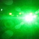 laser highway