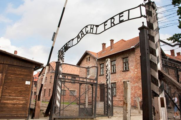 Sweden Allocates $1.1 Million For Creation Of Country's First Holocaust Museum 1