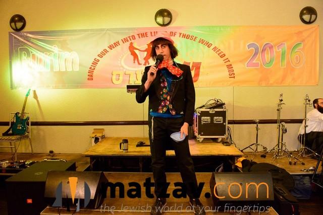 Tantzers Pre-Purim Event 075