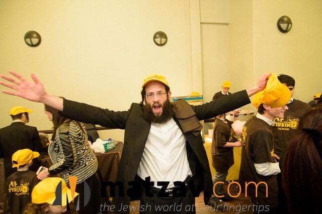 Tantzers Pre-Purim Event 158