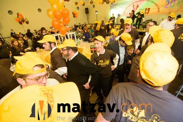 Tantzers Pre-Purim Event 160