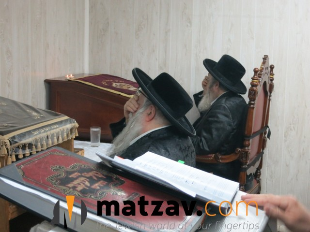 03 Shachris (1)