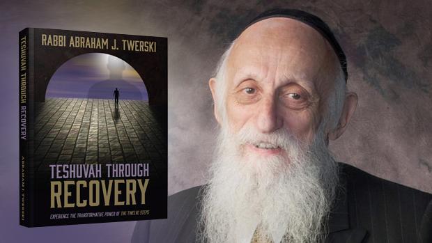 Rabbi Dr. Abraham J. Twerski Passes Away at 90 1