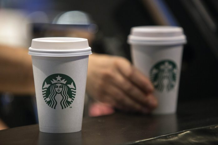 Starbucks Will Reopen 85 Percent Of Its Coffee Shops, But With New Protocols 1