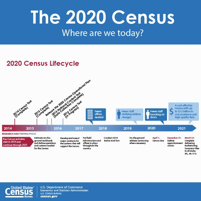 No Toeivah Category In 2020 Census Proposal