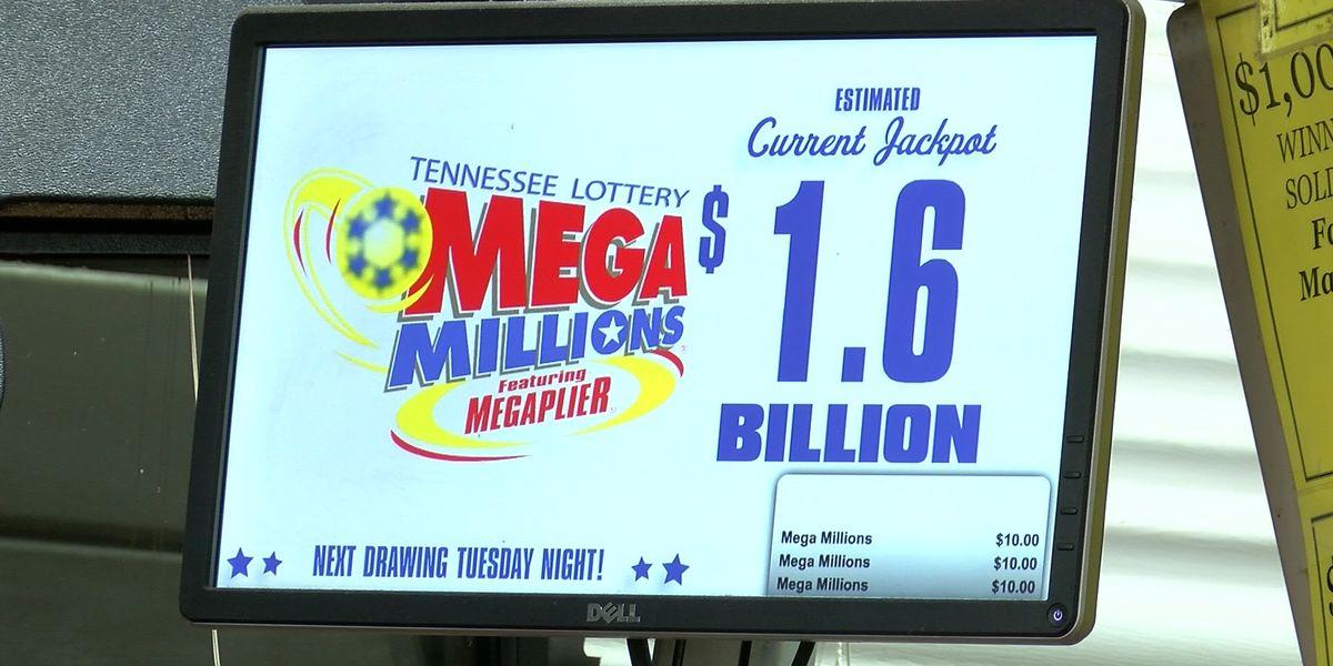 Check Your Ticket Mega Millions Winning Numbers 5 28 62 65 70 And Mega Ball 5 Matzav Com