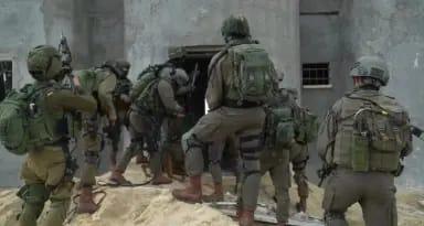 IDF Manhunt Continues For Ariel Junction Terrorist | Matzav com