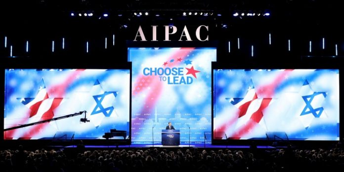 AIPAC Cancels 2021 Policy Conference 1