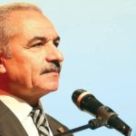 Palestinian Authority Prime Minister Mohammad Shtayyeh: youtube