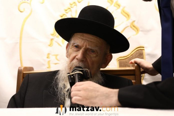 Powerful Guidance from Rav Gershon Elelstein: Do Not Force Bochurim During COVID-19, Criticism is Backwards Chinuch 1