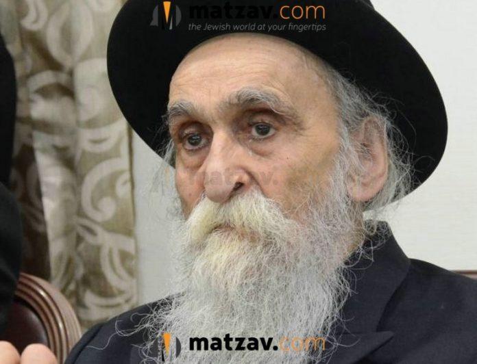 Tefillos for Rav Dovid Soloveitchik 1