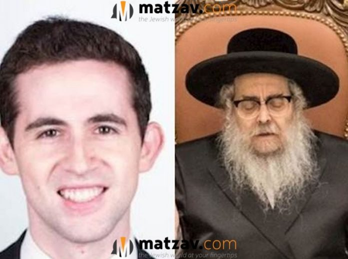 THE INSIDE STORY: How Rav Aharon of Satmar Impacted Trump's Announcement to Reopen Shuls 1