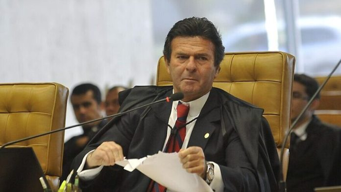 Brazil Names First Jewish Chief Justice To Its Supreme Court 1
