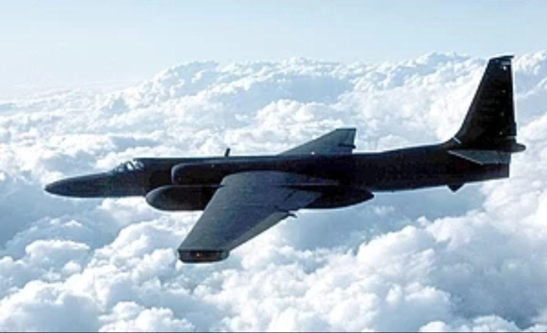China Calls US Spy Plane Flight Act of Provocation