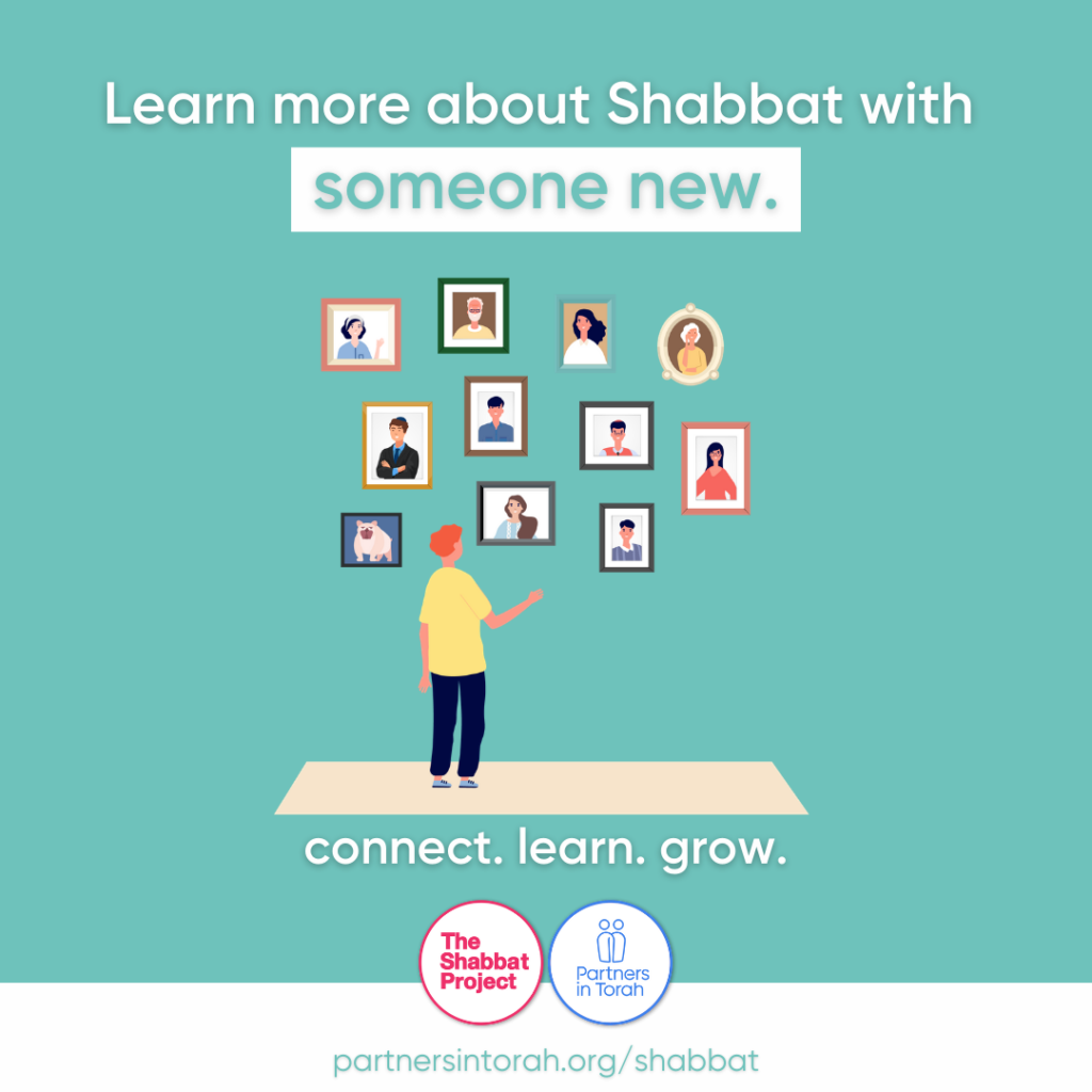Partners in Torah Introduces the Beauty of Shabbos to Jews Worldwide 5