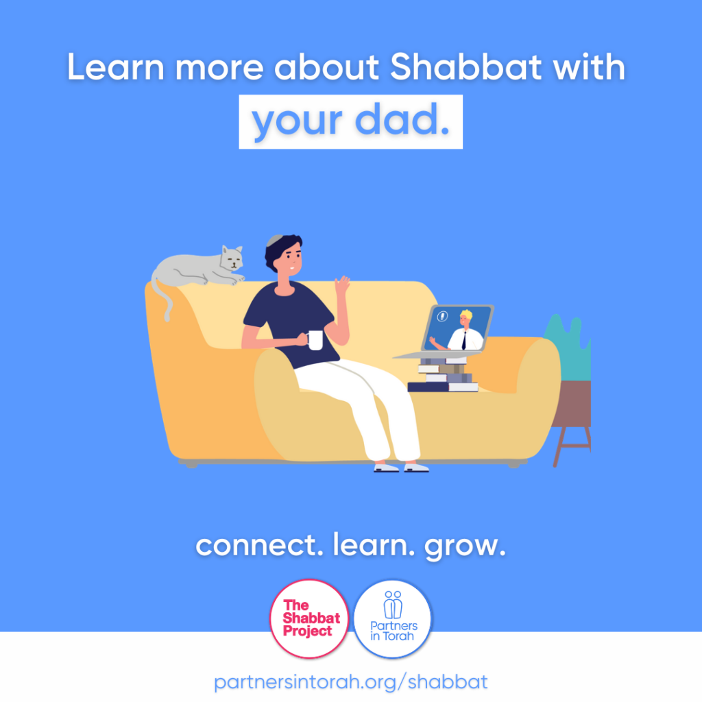 Partners in Torah Introduces the Beauty of Shabbos to Jews Worldwide 6